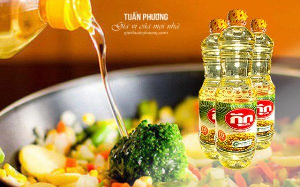 dau dau lanh thailand 1l