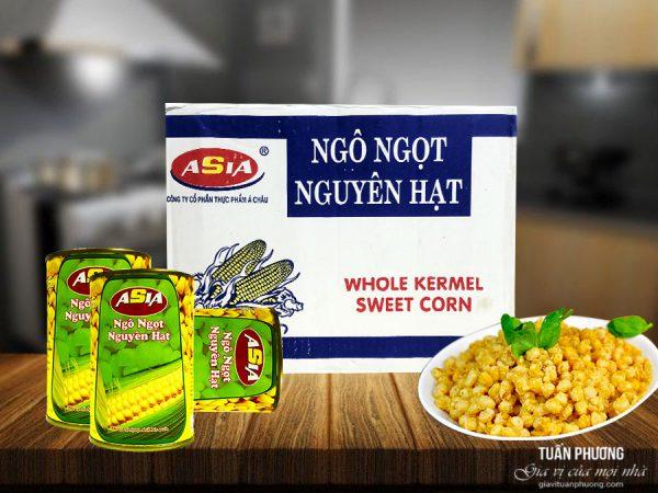 ngo hat asia 450g 3