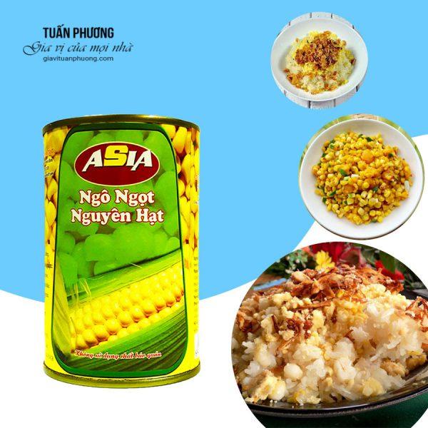 ngo hat asia 450g 5